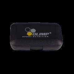 Pill box (pillulier)