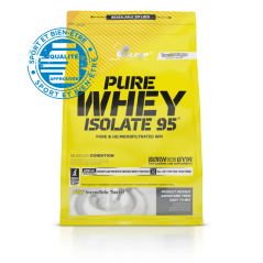 PURE WHEY ISOLATE 95®