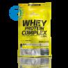 Whey Protein Complex 100 % ZIP